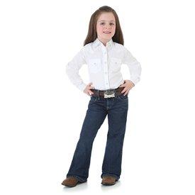 Wrangler Girl's Wrangler Jean 09MWJBN