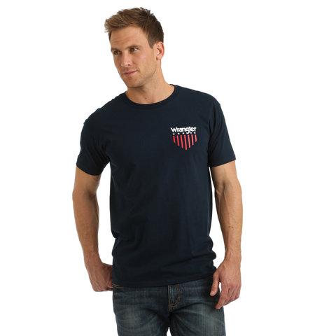 Men's Wrangler T-Shirt MQ3014N