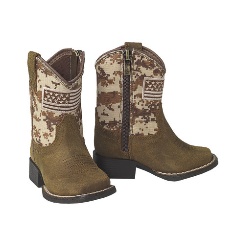 Toddler's Ariat Dallas Lil' Stompers Boot A441000644