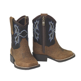 Ariat Toddler's Ariat Tombstone Lil' Stompers Boot A441000544