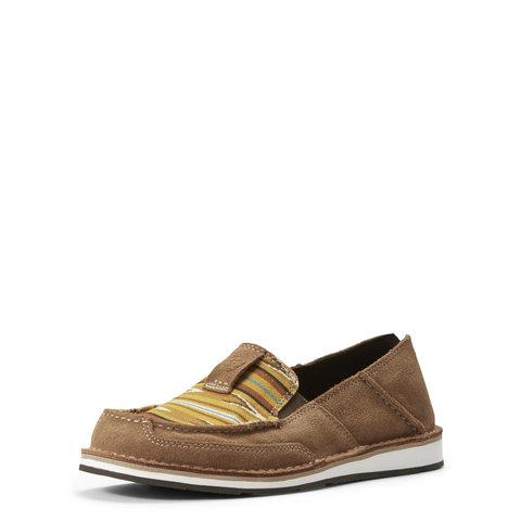 Women's Ariat Cruiser Shoe 10027353