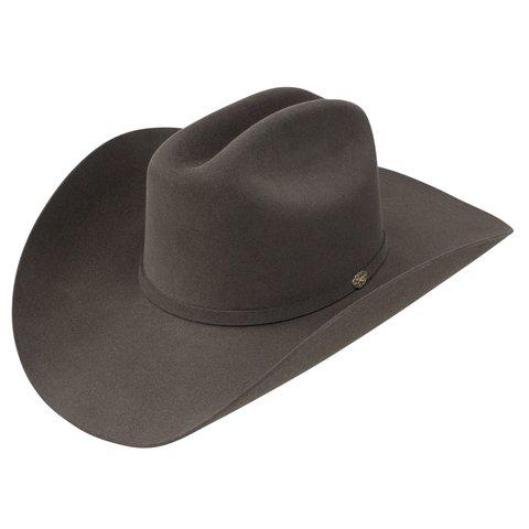 Resistol Stoney Ridge 6X Felt Hat RFSTRG-5242