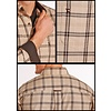 Men's Tuf Cooper Button Down Shirt TCD8753 C4 X-Large