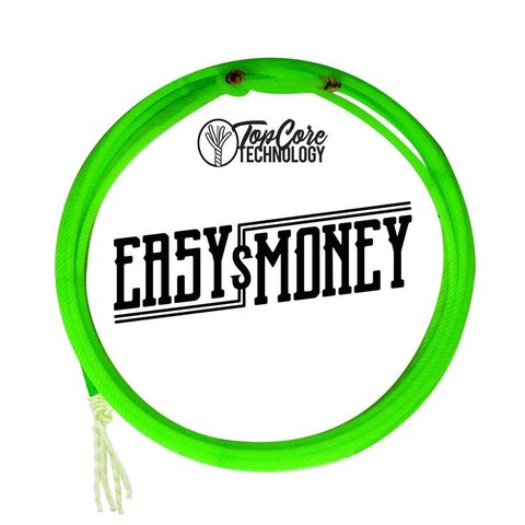 Easy Money 35' Heel Rope