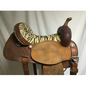 Corriente Used Corriente Barrel Racer Zebra Stingray