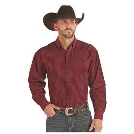 Panhandle Men's Panhandle Button Down Shirt 36Y2207