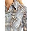 Women's Powder River Snap Front Shirt 22S2296