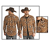 Men's Powder River Shirt Jacket 92-2687