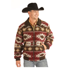 POWDER RIVER OUTFITTERS Men's Powder River Jacket 92-2640