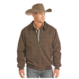 POWDER RIVER OUTFITTERS Men's Powder River Coat 92-2637