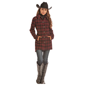 POWDER RIVER OUTFITTERS Women's Powder River Coat 52-2644