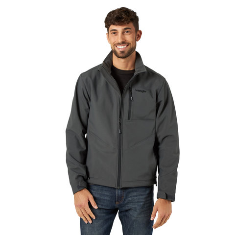 Men's Wrangler Conceal Carry Trail Jacket MJK41CH