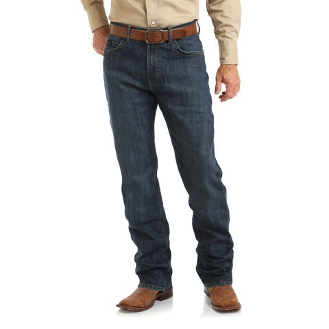 Men's Wrangler 20X Relaxed Fit Competition Jean 01MCWTD