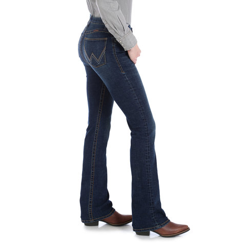Women's Wrangler Willow Ultimate Riding Jean WRW60LE