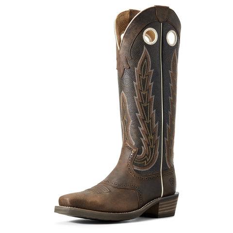 Women's Ariat Heritage Buckaroo Boot 10029695
