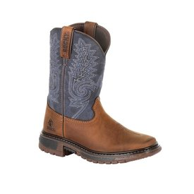 Rocky Children's Rocky Original Ride FLX Western Boot RKW0255C