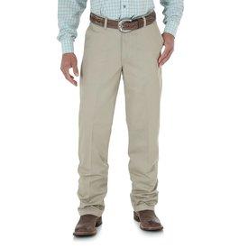 Wrangler Men's Wrangler Riata Flat Front Casual Pant 94KH