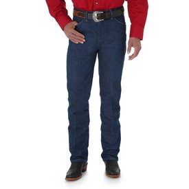 Wrangler Men's Wrangler Rigid Cowboy Cut Slim Fit Jean 936DEN