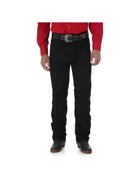 Wrangler Men's Wrangler Cowboy Cut Slim Fit Jean 936WBK