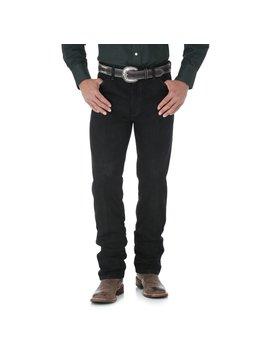 Wrangler Men's Wrangler Cowboy Cut Original Fit Jean 13MWZWK