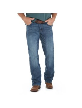 Wrangler Men's Wrangler Retro Boot Cut Jean WRT20TB