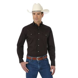 Wrangler Men's Wrangler Painted Desert Button Down Work Shirt MP4282X