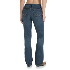 Wrangler Women's Q-Baby Jean