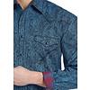 Men's Rough Stock Snap Front Shirt R0F3185