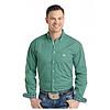 Men's Rough Stock Button Down Shirt R0D3190