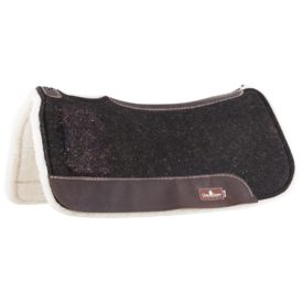 Classic Equine BioFit Shim Fleece Saddle Pad 31X32