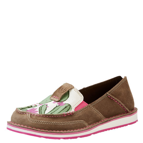 Women's Ariat Crusier Shoe 10023012 C3