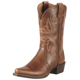 Ariat Children's/Youth's Ariat Heritage Boot 10010912 C4