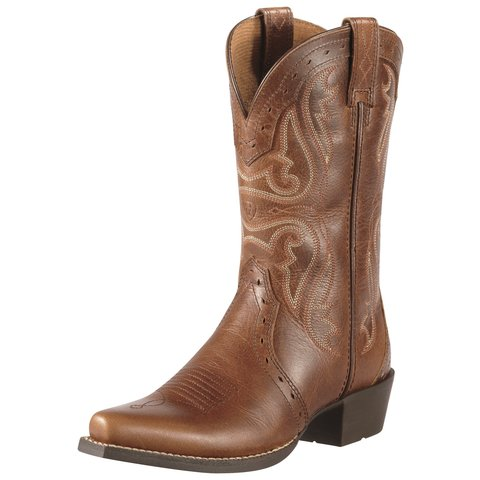 Children's/Youth's Ariat Heritage Boot 10010912 C4