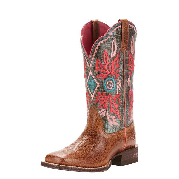 Ariat Women's Ariat Magnolia Boot 10025046 C4 7.5 B