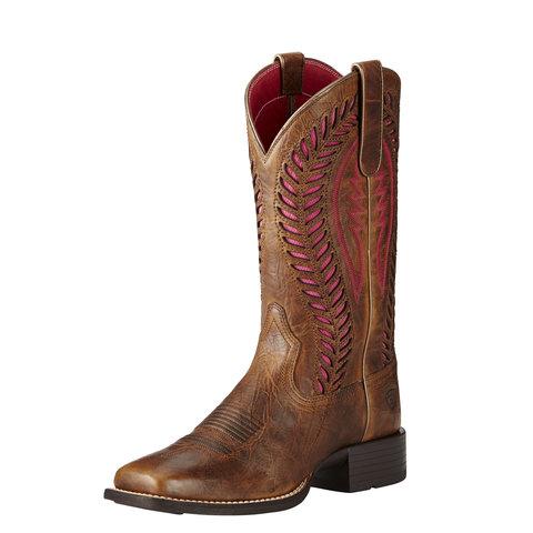 Women's Ariat Quickdraw VentTEK Boot 10019904 C3