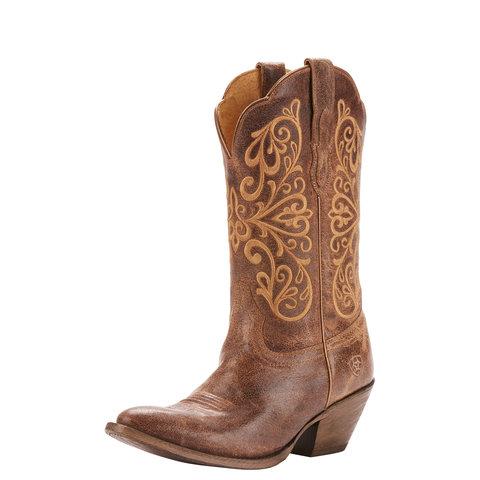 Women's Ariat Bella Boot 10025159 C5