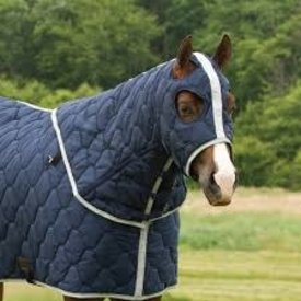 Big D Big D insulated Horse Hood Small