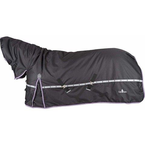 10K Cross Trainer Hooded Blanket X Small
