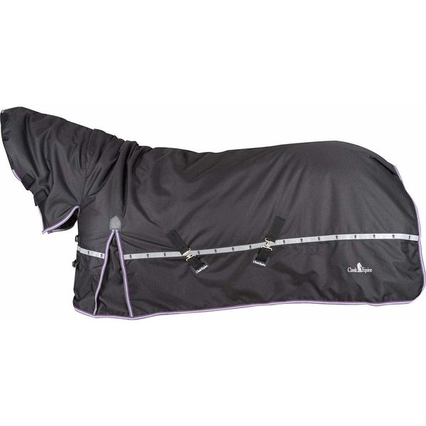 Classic Equine 10K Cross Trainer Hooded Blanket X Small