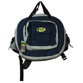 Cactus Ropes CACTUS CHOICE PLUS ROPE BAG NAVY/GREY