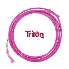 Rattler Triton 30' Head Rope