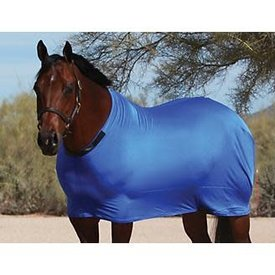 Sleazy Sleep Wear for Horses SLEAZY SW NYLON LYCRA SHEET