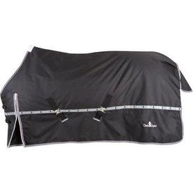 Classic Equine 10K Cross Trainer Blanket Black 19