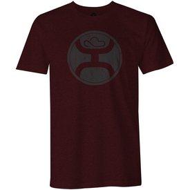 Hooey Men's Hooey T-Shirt HT1242MA