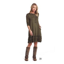 Panhandle Women's Panhandle Dress L8D3671