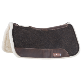 Classic Equine BioFit Correction Fleece Saddle Pad 31X32