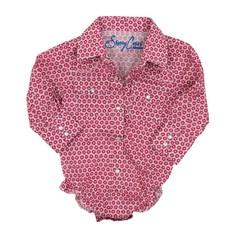Girl's Clothing