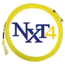 Classic Ropes NXT4 35' Heel Rope