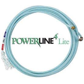 Classic Ropes Powerline4 Lite 35' Heel Rope