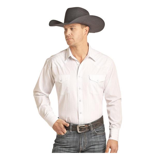 Panhandle Men's Panhandle Snap Front Shirt 30S3222